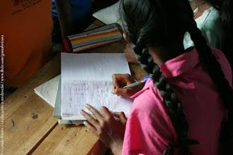 Photo: ©Gonzalo Riestra / La educación es un derecho / www.flickr.com/gonzaloriestra