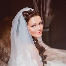 Wedding photographer Arfenya Kechedzhiyan (arfenya). Photo of 22.10.2013