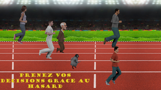 The Race screenshot 4