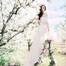 Wedding photographer Darya Pavlenko (organicalbum). Photo of 02.05.2016