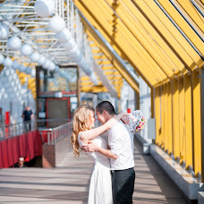 Wedding photographer Sergey Andreev (AndreevS). Photo of 09.02.2017