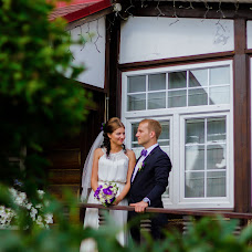 Wedding photographer Aleksandr Gordon (gordon810). Photo of 29.06.2016