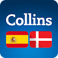 Collins Spanish<>Danish Dictionary icon
