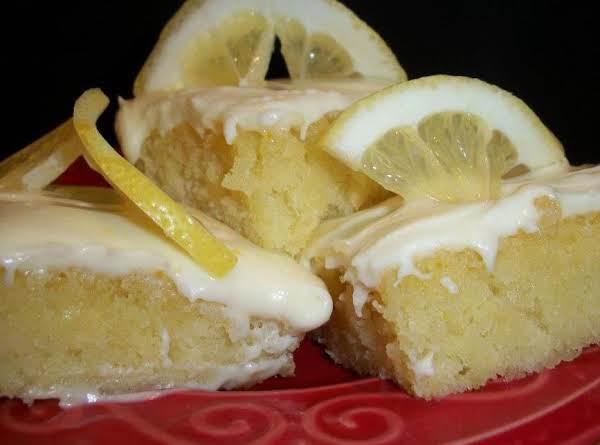 Spring Day Cake Recipe