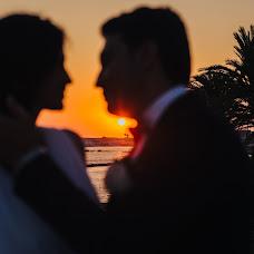 Wedding photographer Darya Gileva (Daria333). Photo of 09.10.2017