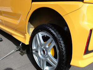 スペーシアカスタム MK53S XSターボ 2WD CVTのカスタム事例画像 デビルカズさんの2020年10月29日11:37の投稿