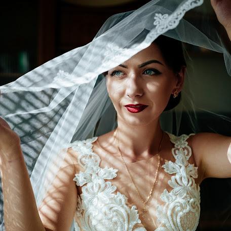 Свадебный фотограф Наталия Федотова (NPerfecto). Фотография от 19.09.2018