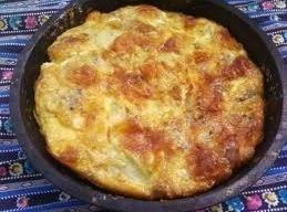 Easy Skillet Or Oven Egg Puff Recipe