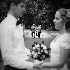 Wedding photographer Sergey Tatarincev (santar). Photo of 14.11.2015