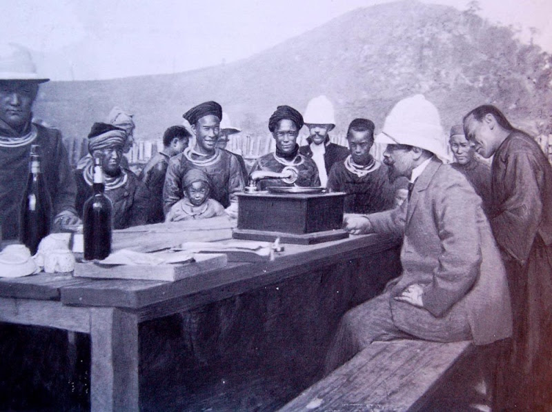 Hmoob Tsov Rog Indochine (Hmong Indochine War)