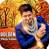 Golden Photo Editor