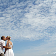 Wedding photographer Giovanni Cataldi (cataldi). Photo of 27.09.2016