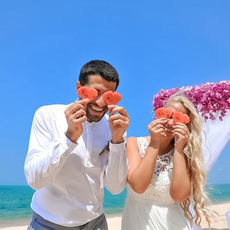 Wedding photographer Vietnam Weddingpics (Felicita). Photo of 05.04.2017
