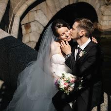 Wedding photographer Mikhail Martirosyan (martiroz). Photo of 05.06.2016