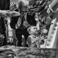 Fotógrafo de bodas Fabian Martin (fabianmartin). Foto del 12.08.2017