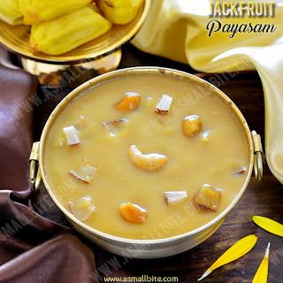 Chakka Pradhaman Recipe | Jackfruit Payasam.