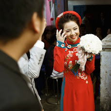 Wedding photographer Thanh Loi (thanhloi). Photo of 03.05.2017