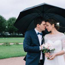 Wedding photographer Anna Ionova (Annabell). Photo of 27.09.2018