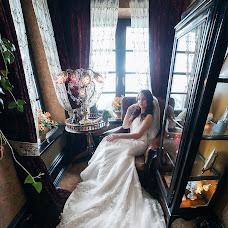 Wedding photographer Sergey Glinin (Glinin). Photo of 07.05.2017