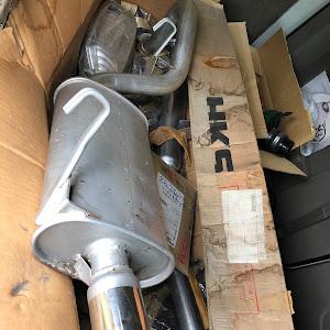 スプリンタートレノ AE86  GT-V 昭和58年式のカスタム事例画像 マルさんの2019年09月16日18:31の投稿