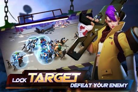 Hero Z: Doomsday Warrior 1.0.11 1