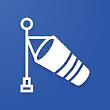 Windsock - METAR/TAF Automatique icon