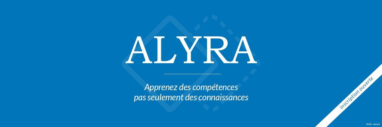 Alyra, des compétences plus que des connaissances