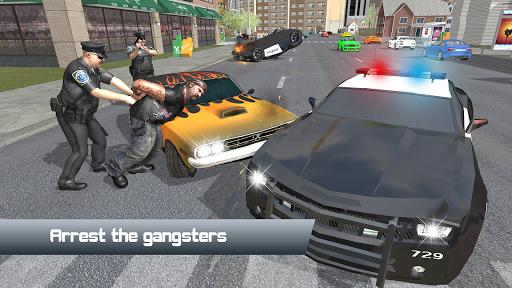 NY Police Chase Car Simulator - Extreme Racer 1.4 screenshots 17