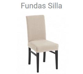 FUNDAS SILLAS