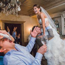 Wedding photographer Iona Didishvili (IONA). Photo of 17.11.2013