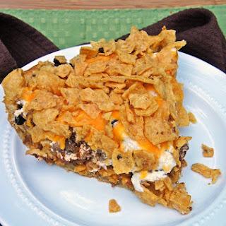 Frito Taco Pie