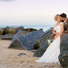 Wedding photographer Andy Davison (AndyDavison). Photo of 02.10.2017