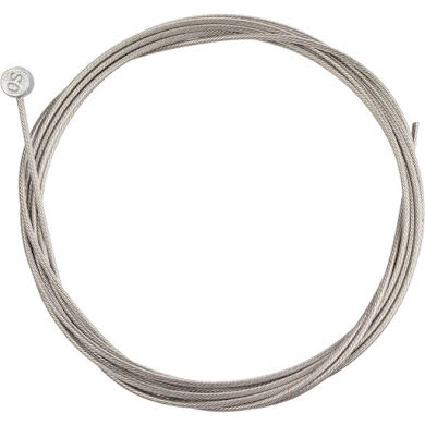 SRAM Stainless Steel Brake Cable - MTB, 2000mm Length, Silver