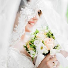 Wedding photographer Viktoriya Demidenko (VikaDemy). Photo of 04.07.2017
