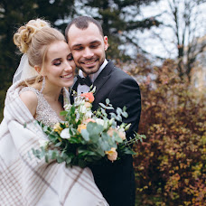 Wedding photographer Taras Chaban (Chaban). Photo of 11.12.2017