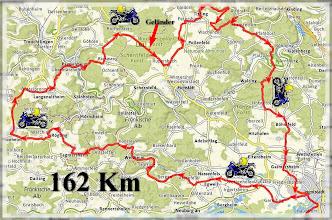 Photo: GPS Touraufzeichnung hier >> http://72g.de/mz4