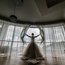 Wedding photographer Sergey Sobolevskiy (Sobolevskyi). Photo of 31.07.2018