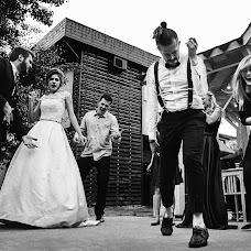 Wedding photographer Tanya Garmash (HarmashTania). Photo of 13.11.2017