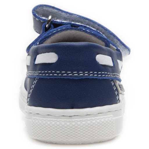 Thumbnail images of Step2wo Boat - Leather Shoe