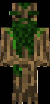 based on mo creatures tree ent tree beard