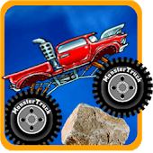 Monster Truck Legend Pro