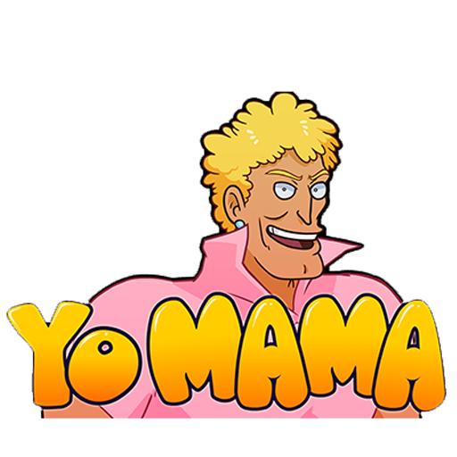 Yo Mama - Games
