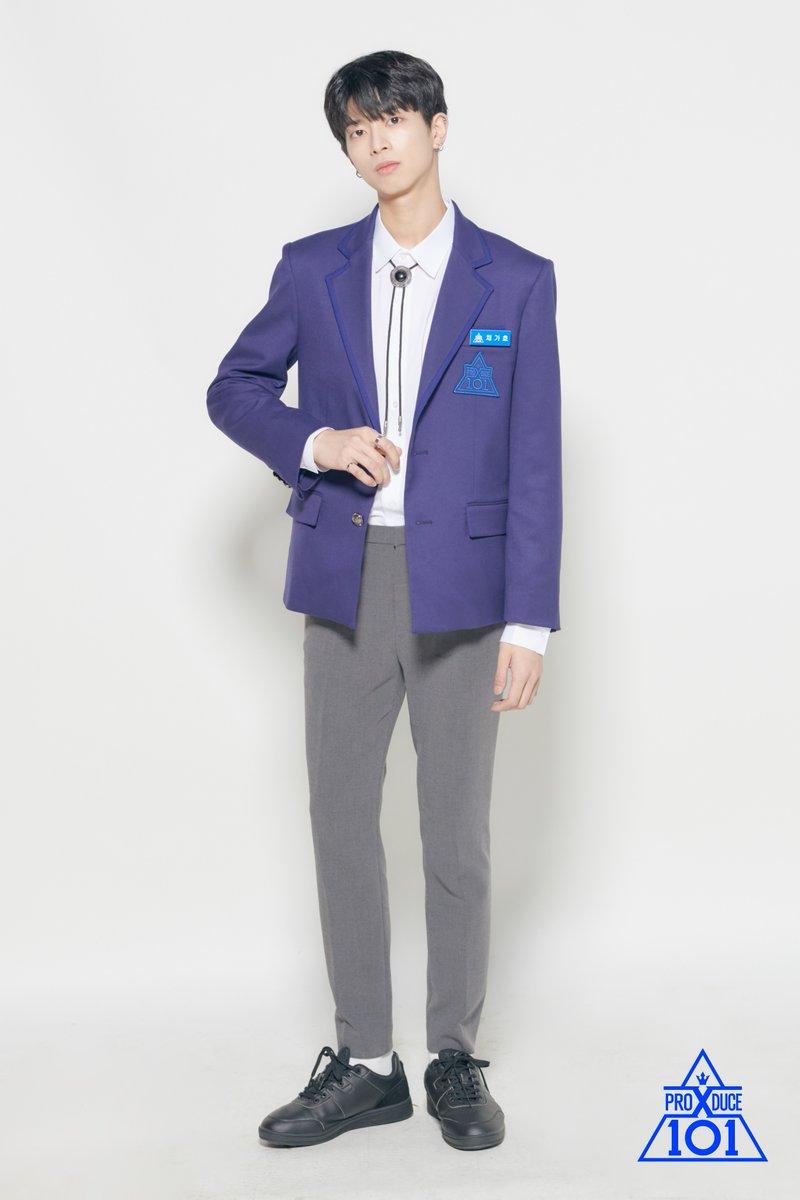 Tsai_Chia_Hao_Produce_X_101_Profile