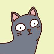 Ani Cat - home screen cat
