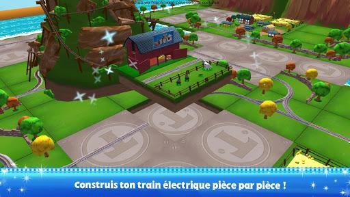 Thomas et ses amis : Les Rails magiques  APK MOD (Astuce) screenshots 5
