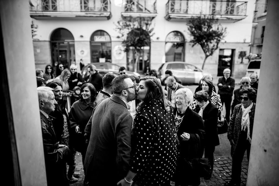 Wedding photographer Leonardo Scarriglia (leonardoscarrig). Photo of 21.03.2019