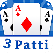 Teen Patti - Golden Club