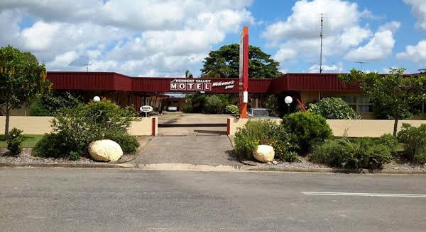 Herbert Valley Motel