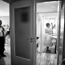 Wedding photographer Micaela Segato (segato). Photo of 18.10.2017