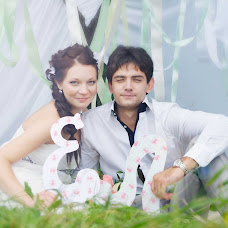 Wedding photographer Ekaterina Churikova (ChurikovaKate). Photo of 17.10.2013